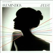 Click here for more info about 'Feist - Reminder'