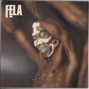 Click here for more info about 'Fela Kuti - Army Arrangement'