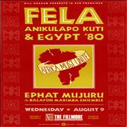Click here for more info about 'Fela Kuti - Bill Graham Presents In San Francisco'