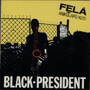 Click here for more info about 'Fela Kuti - Black President'