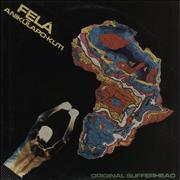 Click here for more info about 'Fela Kuti - Original Sufferhead'