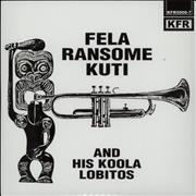 Click here for more info about 'Fela Kuti - Se E Tun De - RSD'