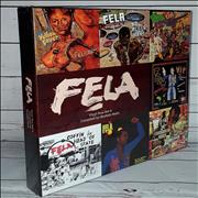 Click here for more info about 'Fela Kuti - Vinyl Box Set 4 - Sealed'