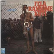 Click here for more info about 'Fela Kuti - Vol. 1 & 2'