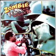 Click here for more info about 'Fela Kuti - Zombie'