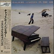 Click here for more info about 'Felix Cavaliere - Castles In The Air'