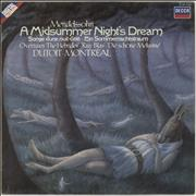 Click here for more info about 'Felix Mendelssohn - A Midsummer Night's Dream'