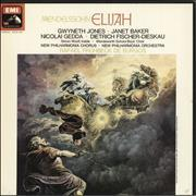 Click here for more info about 'Felix Mendelssohn - Elijah'