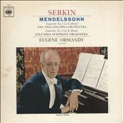 Click here for more info about 'Felix Mendelssohn - Mendelssohn: Concerto No. 1 In G Minor / Concerto No. 2 In D Minor'