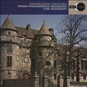 Click here for more info about 'Felix Mendelssohn - Mendelssohn Overtures'
