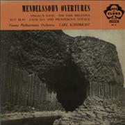 Click here for more info about 'Felix Mendelssohn - Overtures'