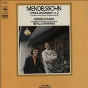 Click here for more info about 'Felix Mendelssohn - Piano Concertos Nos 1 & 2'