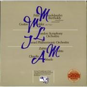 Click here for more info about 'Felix Mendelssohn - Schottische & Italienische / Der Titan'