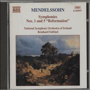 Click here for more info about 'Felix Mendelssohn - Symphonies Nos. 1 and 5