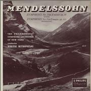 Click here for more info about 'Felix Mendelssohn - Symphony No. 3 In A Minor, Op. 56