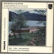 Click here for more info about 'Felix Mendelssohn - Symphony No. 3 in A Minor, Op.56