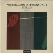 Click here for more info about 'Felix Mendelssohn - Symphony No. 4