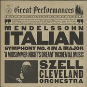 Click here for more info about 'Felix Mendelssohn - Symphony No. 4 in A Major, Op.90