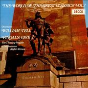 Click here for more info about 'The World Of The Great Classics Vol.7'