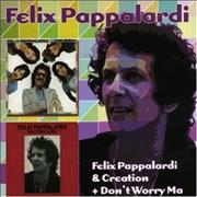 Click here for more info about 'Felix Pappalardi - Felix Pappalardi & Creation / Don't Worry Ma'