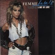 Click here for more info about 'Femme Fatale - Falling In & Out Of Love'