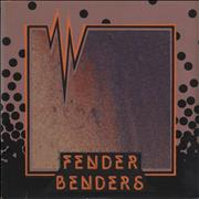 Click here for more info about 'Fender Benders - Big Green Thing'