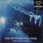 Click here for more info about 'Fergie - Music From The Motion Picture Poseidon'