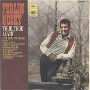 Click here for more info about 'Ferlin Husky - True True Lovin''