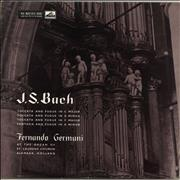 Click here for more info about 'Fernando Germani - J.S. Bach'