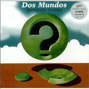 Click here for more info about 'Fernando Yvosky - Dos Mundos'