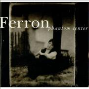 Click here for more info about 'Ferron - Phantom Center'