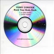 Click here for more info about 'Ferry Corsten - Rock Your Body Rock'