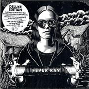 Click here for more info about 'Fever Ray - Fever Ray'