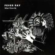 Click here for more info about 'Fever Ray - When I Grow Up'