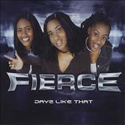 Click here for more info about 'Fierce - Days Like That'