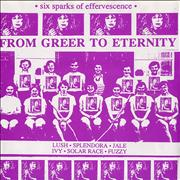 Click here for more info about 'Fierce Panda - From Greer To Eternity'