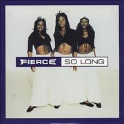 Click here for more info about 'Fierce - So Long'