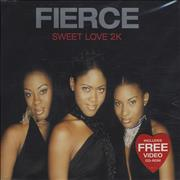 Click here for more info about 'Fierce - Sweet Love 2K'