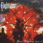 Click here for more info about 'Fightstar - Grand Unification - Part 1'