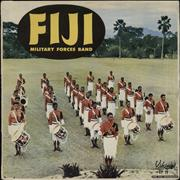 Click here for more info about 'Fiji Military Forces Band - Fiji Military Forces Band And Chorus'