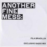 Click here for more info about 'Fila Brazillia - Exclusive Radio Mix'