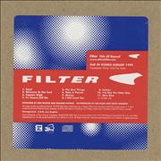 Click here for more info about 'Filter - Title Of Record'