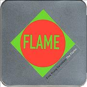 Click here for more info about 'Fine Young Cannibals - Flame - In Tin'