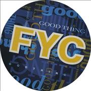 Click here for more info about 'Fine Young Cannibals - Good Thing - Tin'