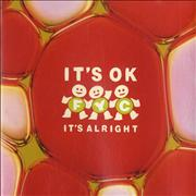 Click here for more info about 'Fine Young Cannibals - It's Ok [It's Alright]'