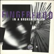 Click here for more info about 'Fingerfood - In A Broken Dream EP'