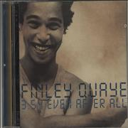 Click here for more info about 'Finley Quaye - Even After All - CD2'