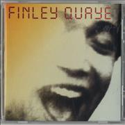Click here for more info about 'Finley Quaye - Maverick A Strike'