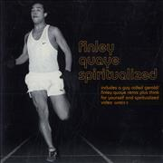 Click here for more info about 'Finley Quaye - Spiritualized - CD 2'