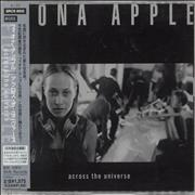Click here for more info about 'Fiona Apple - Across The Universe'
